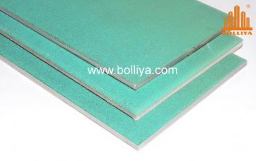 CC-006 Green Patina Copper Composite Material (Patina surface)